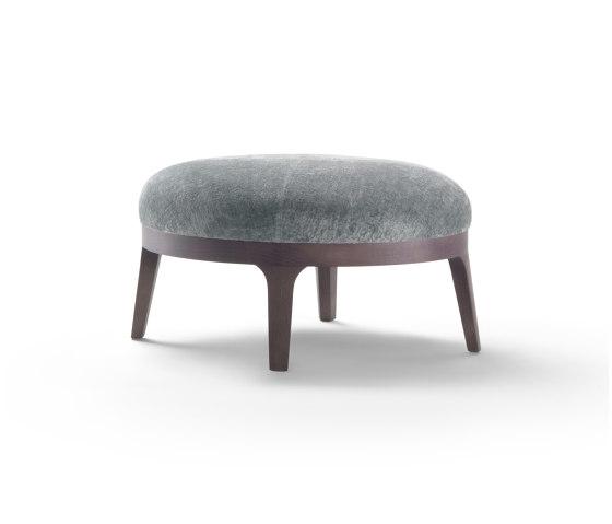Eaton by Flexform Mood | Armchairs