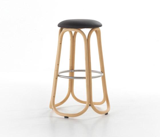 Gres High barstool by Expormim   Bar stools