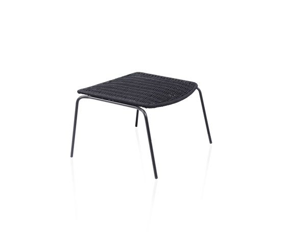 Lapala footstool by Expormim | Stools