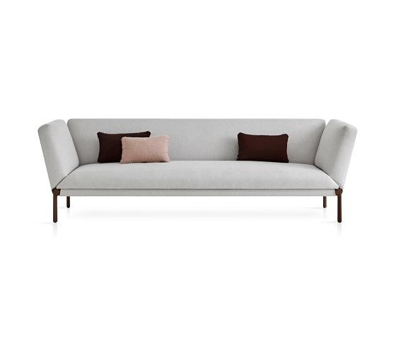 Livit XL sofa di Expormim | Divani
