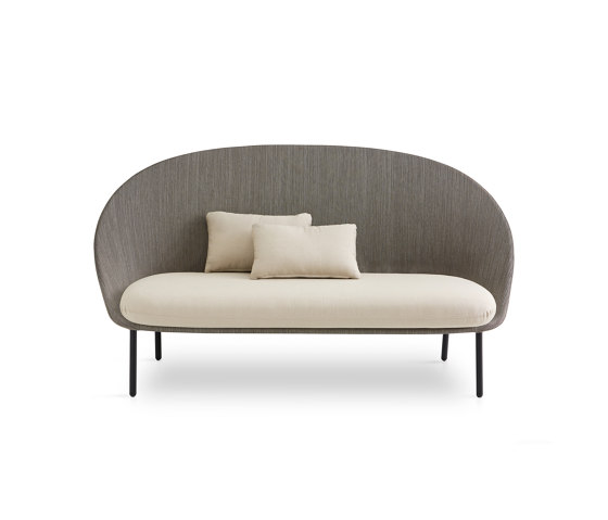 Twins Sofa by Expormim | Benches