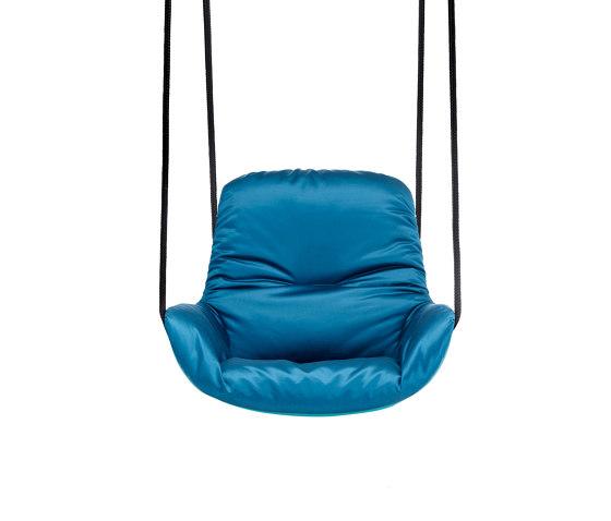 Leya   Swing Seat von Freifrau Sitzmöbelmanufaktur   Schaukeln