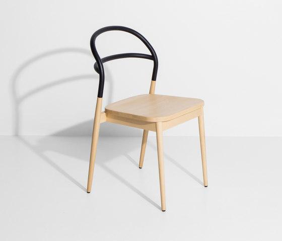 Dojo | Chair di Petite Friture | Sedie