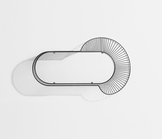 Loop | Corolla by Petite Friture | Shelving