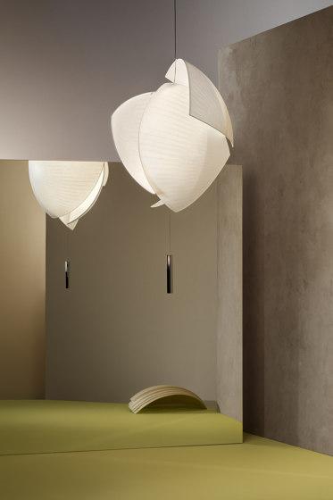 Voiles de GROK   Lámparas de suspensión