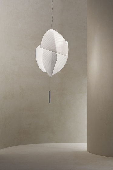 Voiles by GROK | Suspended lights
