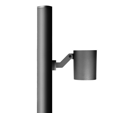 Stage Round Spot Pole Mounted by Simes | Flood lights / washlighting