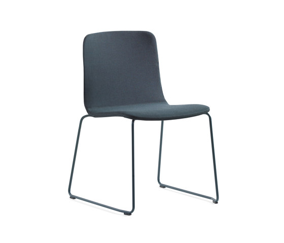Robbie covered seat by Johanson | Chairs