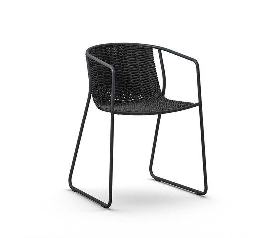 Randa AR by Arrmet srl   Chairs