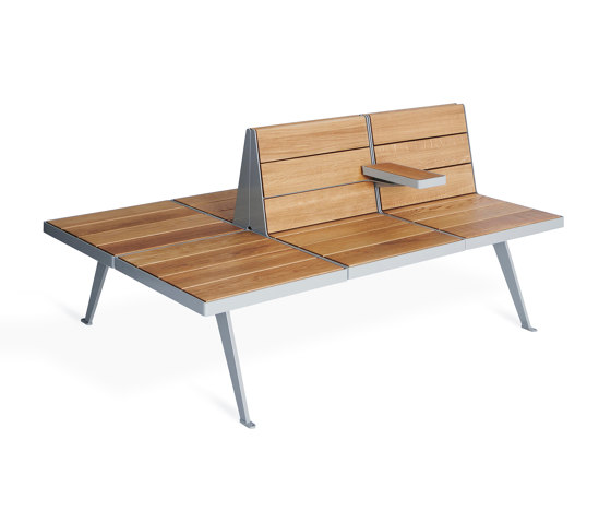 Atlas bench by Vestre | Benches