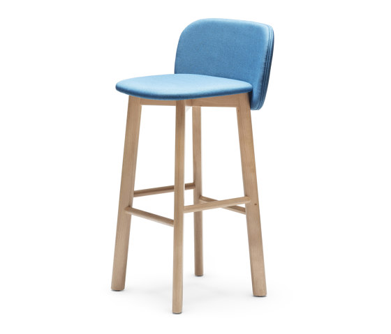 Chips SG-80 by CHAIRS & MORE | Bar stools