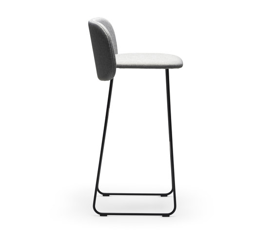 Chips SL-SG-80 by CHAIRS & MORE   Bar stools