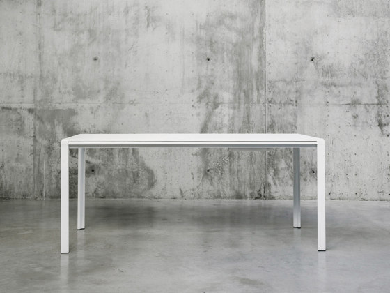 Way table by ENEA | Dining tables