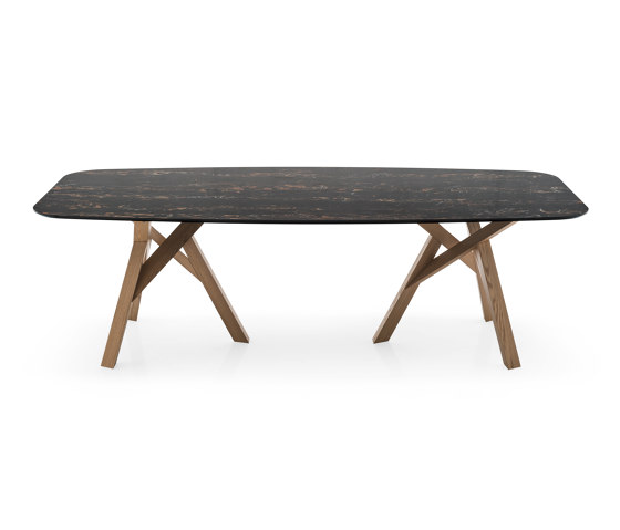 Jungle de Calligaris | Mesas comedor