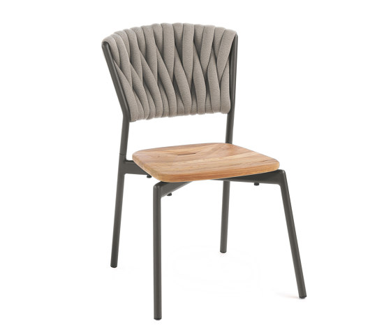 PIPER 220 chair de Roda   Sillas