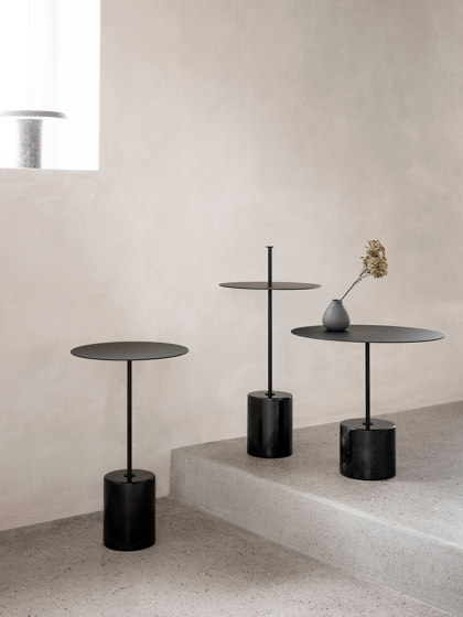 Calibre by Wendelbo | Side tables