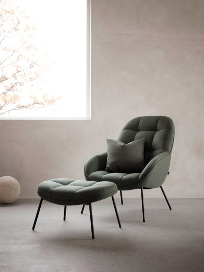 Mango by Wendelbo | Armchairs