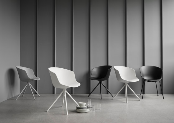 Mono by Wendelbo | Chairs