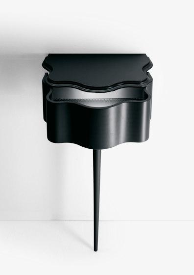 Carlino CM   335 by Zanotta   Console tables