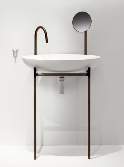 Monsieur by Falper | Wash basins