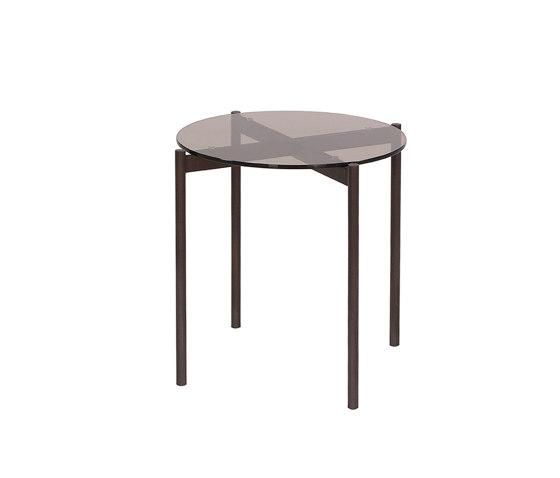 O-rizon 006 C di al2 | Tavolini alti