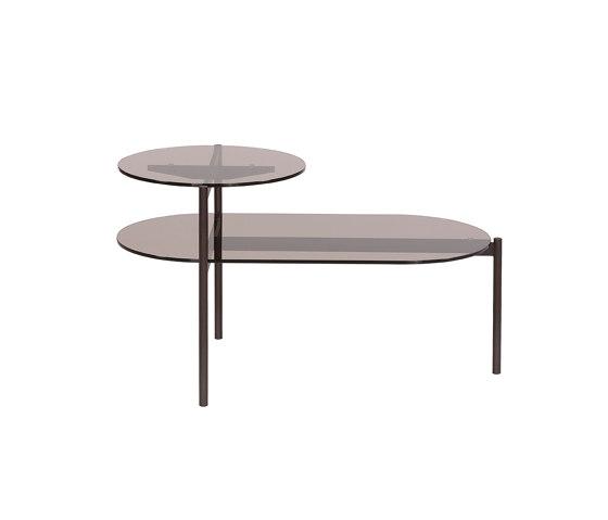 O-rizon 007 di al2 | Tavolini bassi
