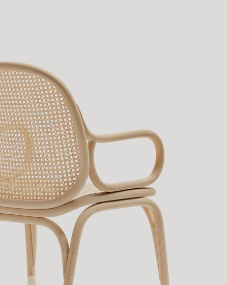 Frames Dining armchair by Expormim | Chairs