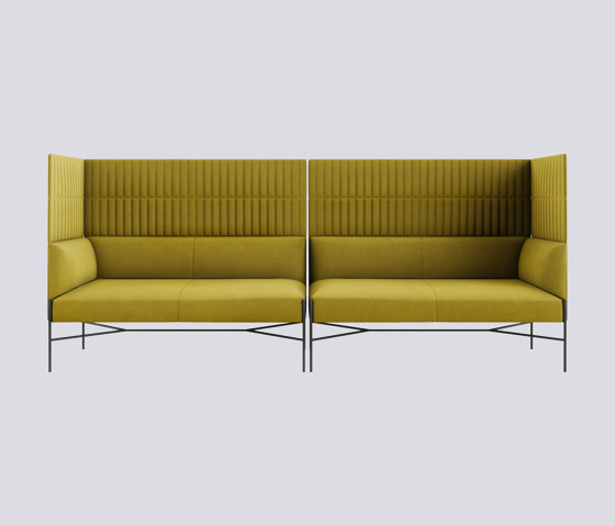Chill-Out High by Tacchini Italia | Sofas