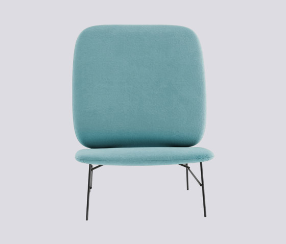 Kelly H by Tacchini Italia | Armchairs