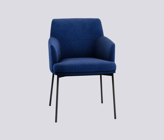 Montevideo by Tacchini Italia | Chairs
