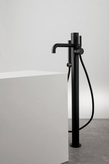 Da-Da by Rubinetterie Zazzeri | Bath taps