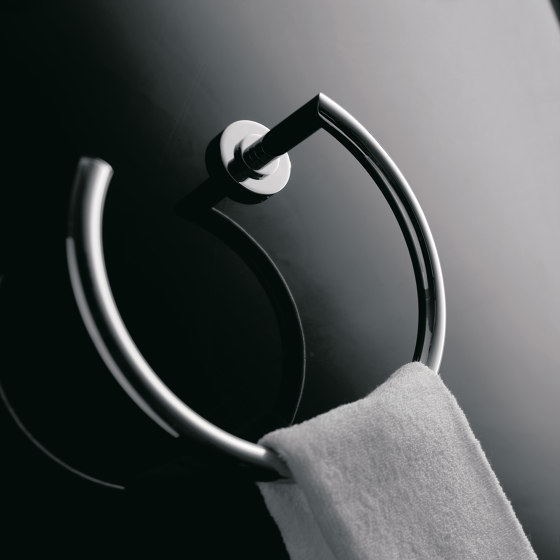 Da-Da by Rubinetterie Zazzeri | Towel rails