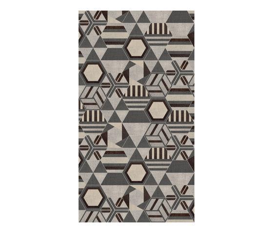 Textile | Mix Esa F von Marca Corona | Keramik Fliesen