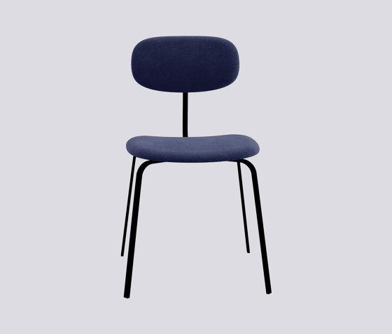 T-Chair di Tacchini Italia | Sedie