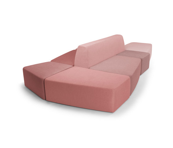 Stone by True Design   Sofas