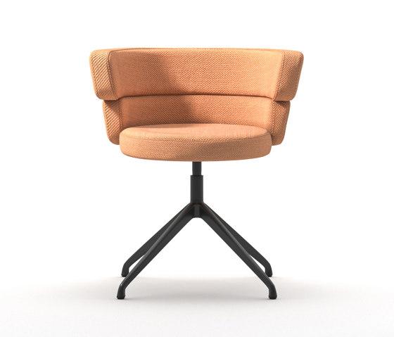 Dam SP by Arrmet srl   Chairs