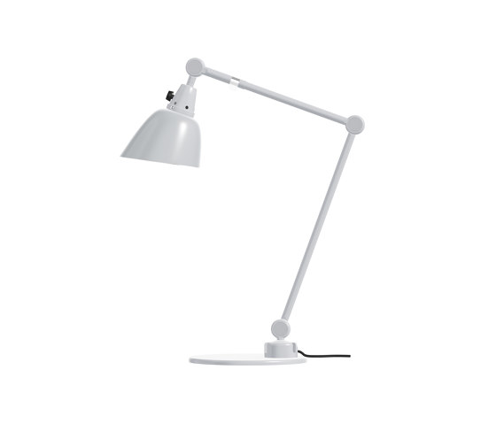 midgard modular | TYP 551 | table | 40 x 30 by Midgard Licht | Table lights