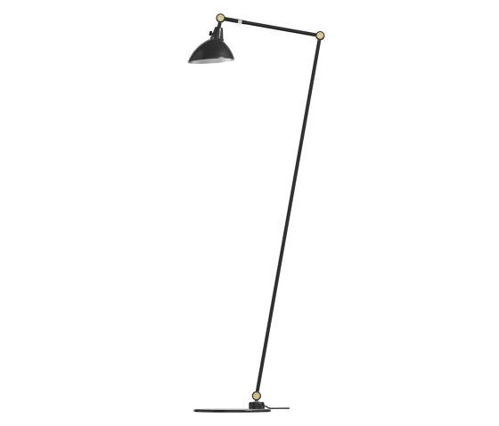 midgard modular | TYP 556 | floor | 160 x 40 de Midgard Licht | Luminaires sur pied