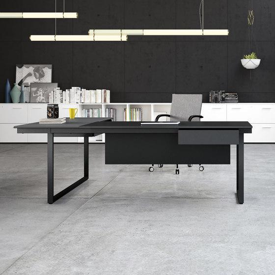 BE.1 by FREZZA | Desks