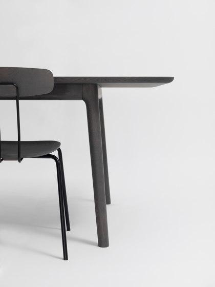Okito by Zeitraum | Chairs
