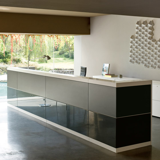 Vogue by FREZZA | Cabinets