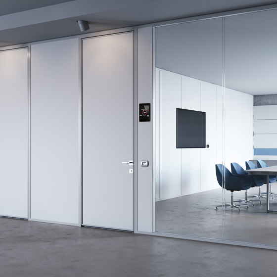 K82 by FREZZA | Wall partition systems