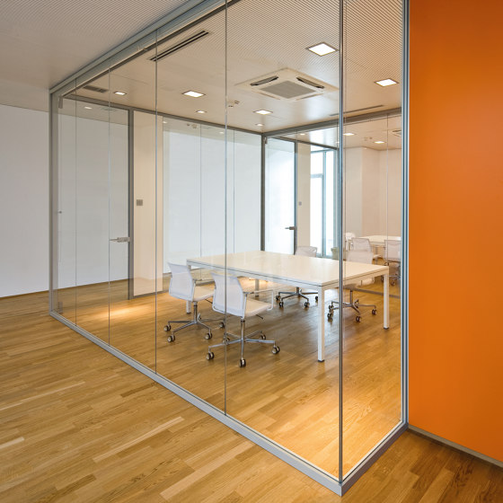 K EVO by FREZZA   Wall partition systems