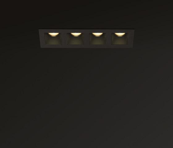 Bitpop 4.1 von L&L Luce&Light | Deckeneinbauleuchten