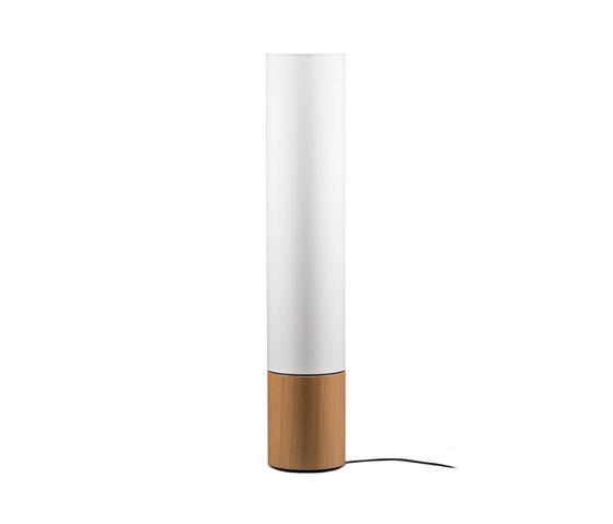 Light 130 di maigrau | Lampade piantana