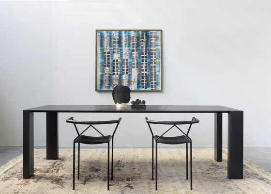 Poltroncina von ZEUS   Stühle