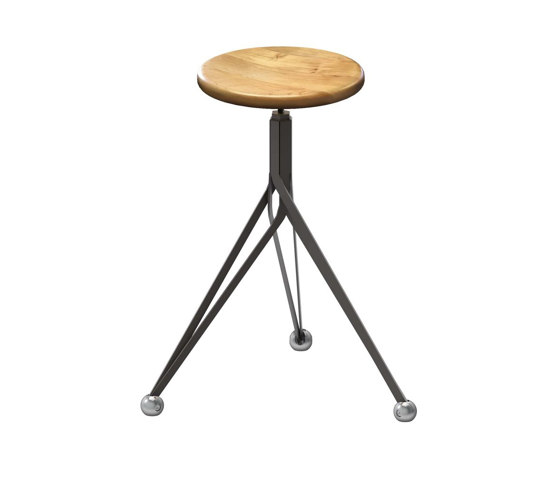 Anonimus stool by ZEUS | Stools
