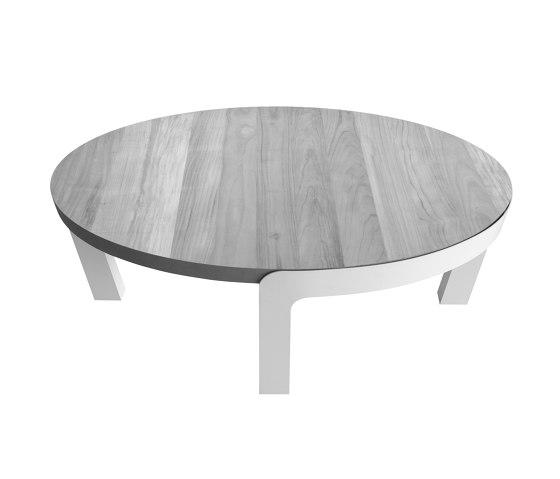 Bienvenue   Low Rotative Table di EGO Paris   Tavolini bassi