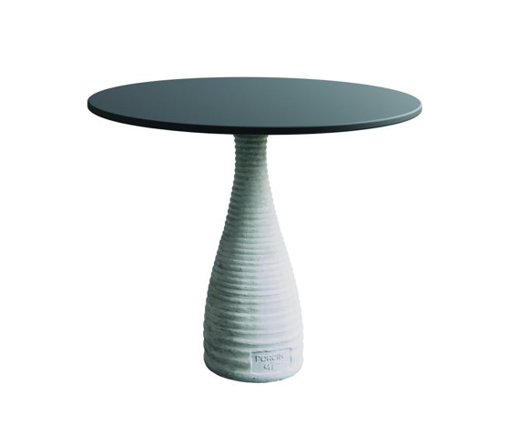 Porcin'off by ZEUS | Side tables