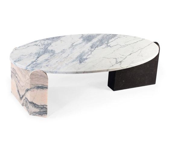 Jean center table von Mambo Unlimited Ideas | Couchtische